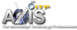 Axis The Information Technology Professionals